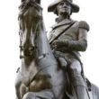 George Washington Statue 3